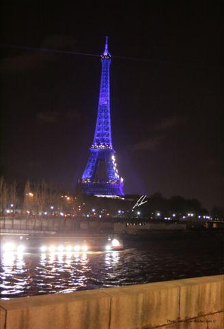 Obejrzyj Paryż! Sprawdź ofertę stanówek 2009