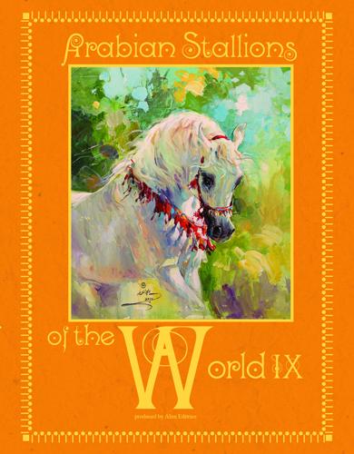Stallions of the World, volume IX