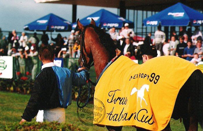 Tarus Cup 1999 by Stuart Vesty
