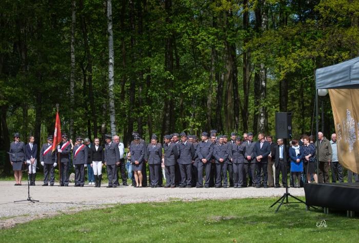 Janów Podlaski, the ceremony honoring the 200 years anniversary of the stud, by Ewa Imielska-Hebda