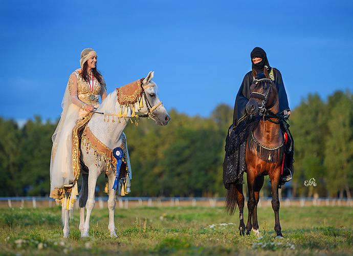 Al Khattar W'rsan i Meraab Athbah, fot. Ewa Imielska-Hebda