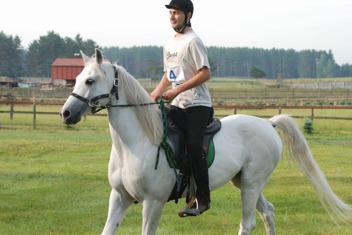 Wojciech Kot na Efezeuszu, fot. Mateusz Jaworski