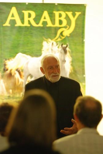 Prof. Andrzej Strumiłło, fot. Mateusz Jaworski