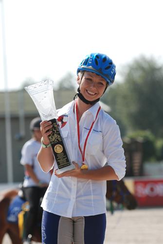 Kamila Kart, Polish Senior Championship, Warka 2008, by Mateusz Jaworski