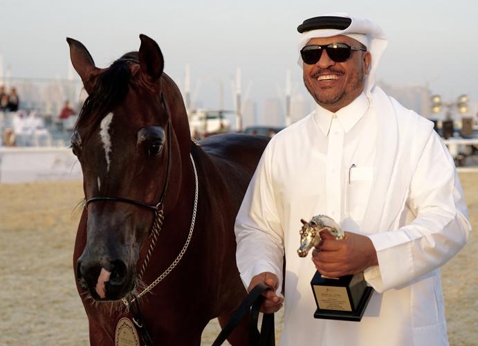 DWA Shaihin with owner Osama Omar Al Dafaa, by Monika Luft