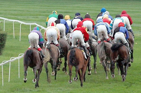 Derby 2006, fot. Tomasz Celmer
