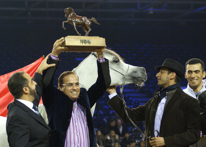FT Shaella's victory, by Krzysztof Dużyński