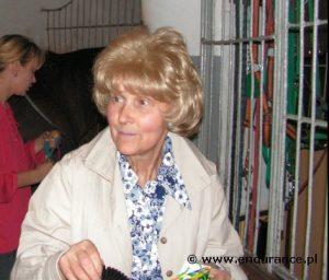 Krystyna Romszycka, fot. Z. Kacprzyk