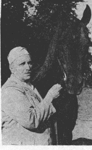Leonid Ter Asaturow, fot. arch.