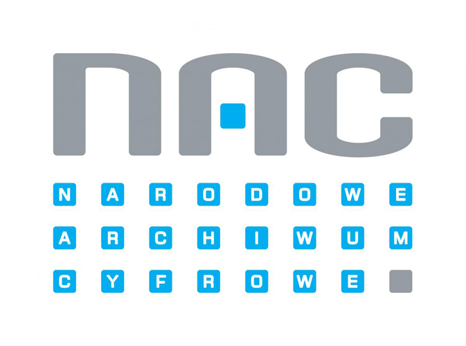 National Digital Archives (NAC) logo