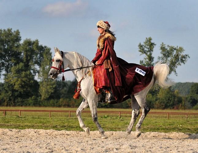 Piaff, Janów Jesienny 2009, fot. Ewa Imielska-Hebda