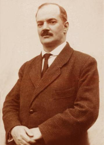 Ryszard Zoppi, fot. archiwum