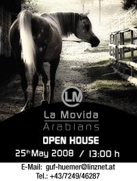 Otwarte drzwi w La Movida