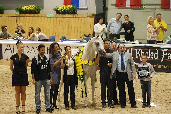 Justice-mania – XXIX Puchar Narodów w Aachen (24-25.09)