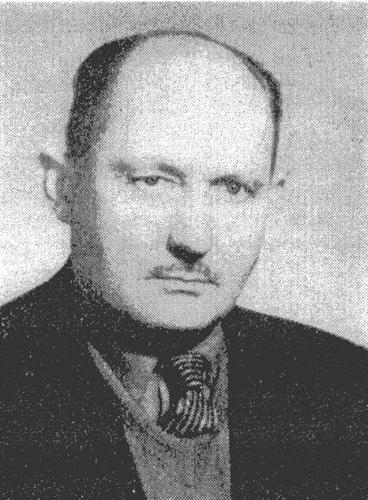 Zdzisław Hroboni, fot. arch.