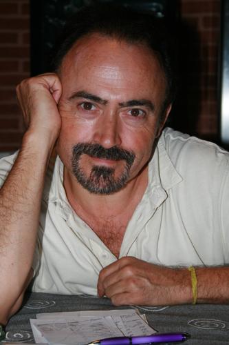 Albert Sorroca, fot. z archiwum prywatnego