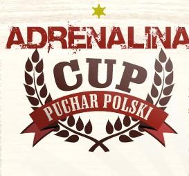 Adrenalina Cup: Kudowa Zdrój i Gliwice
