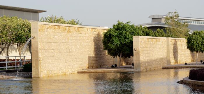 Stadnina Al Shaqab, fot. Monika Luft