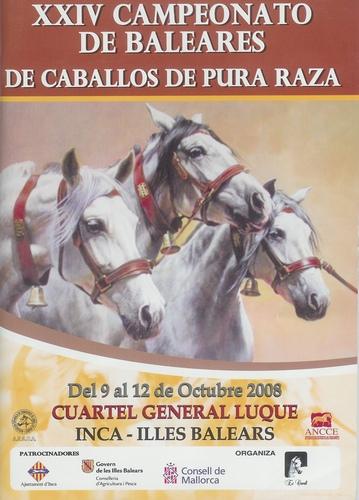 Konie polskiej hodowli także na Balearach