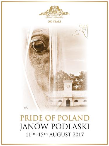 """Najnowszy numer """"Tutto Arabi"""" z katalogiem aukcyjnym Pride of Poland 2017"""