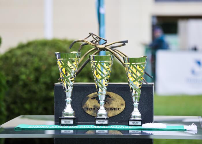 Nagrody, fot. Tor Wyścigów Konnych Służewiec.j pg
