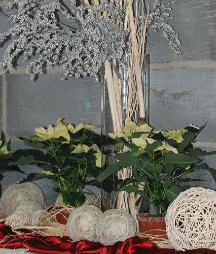 Christmas decoration, by Mateusz Jaworski