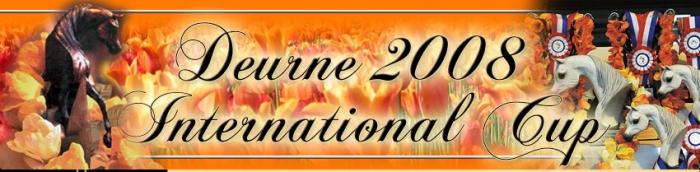 International Deurne Cup
