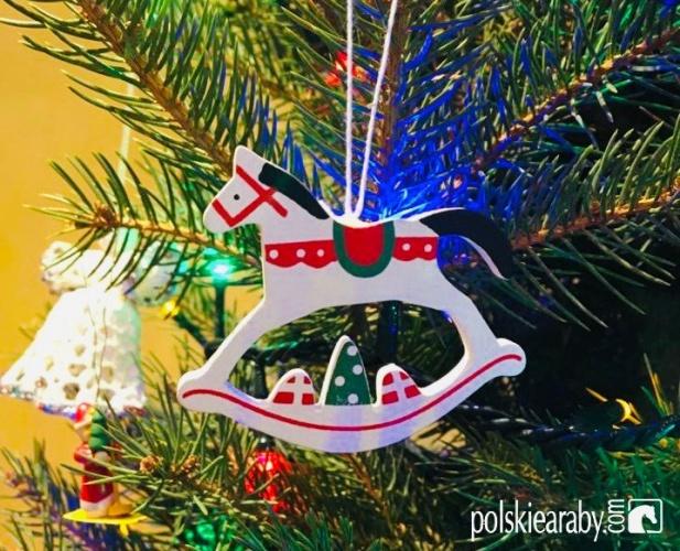 Szczęśliwych świąt Bożego Narodzenia!
