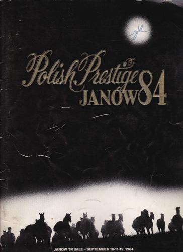 Katalog aukcji 1984