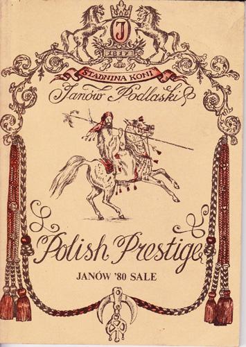 Katalog aukcji 1980
