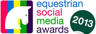 Dziękujemy za głosowanie w konkursie 2013 PagePlay Ecuestrian Social Media Awards!