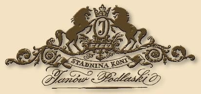 Logo Janowa Podlaskiego