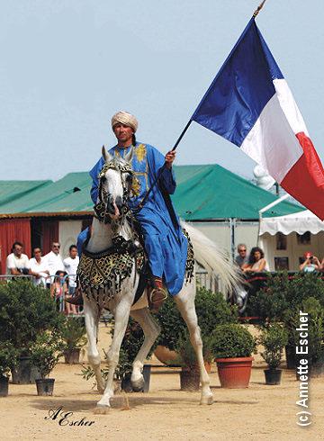 Parada gwiazd na francuskiej riwierze