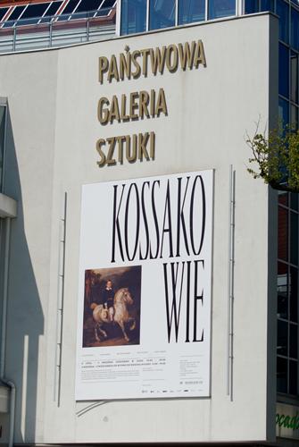 Kossakowie w Sopocie