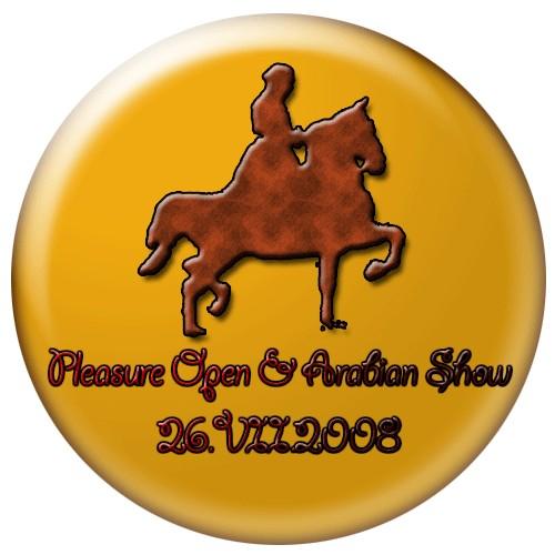 Pleasure Open & Arabian Show