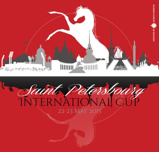 St. Petersburg Int. Cup (22-23 maja) – jeszcze otwarte są zgłoszenia! Ułatwienia dla hodowców z Polski
