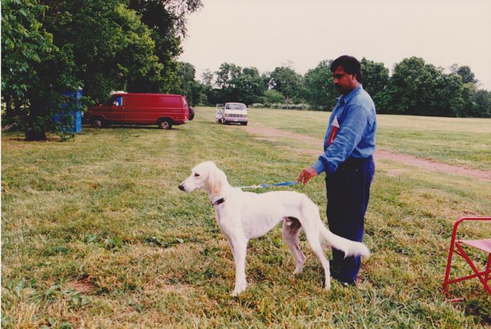 Poblano 1994. Fot. z archiwum Szejka Hamada Bin Ali Al Thani