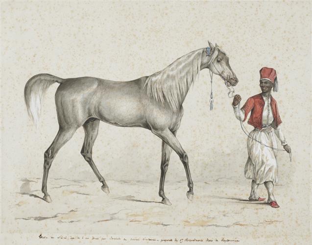 Pędzel z końskiego włosia. 3 lutego mija kolejna rocznica śmierci Juliusza Kossaka