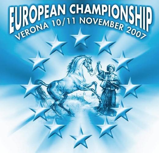 Czempionat Europy w Weronie już w sobotę