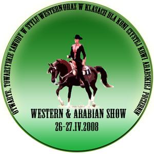 Western & Arabian Show w Poczerninie