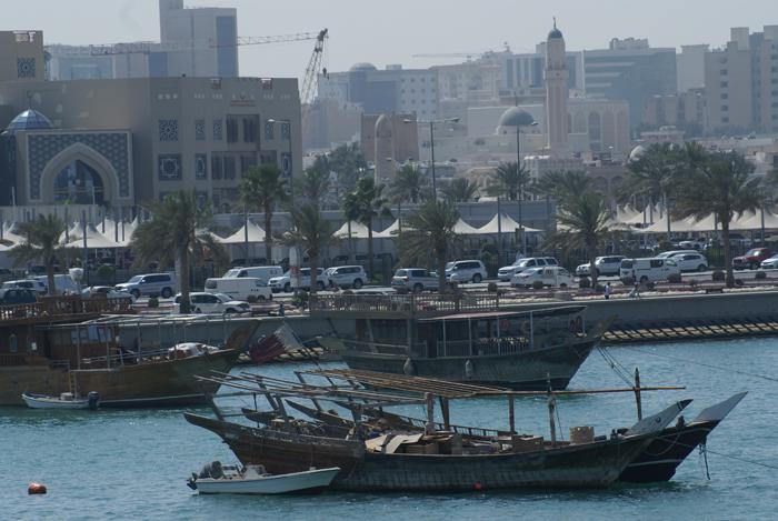 Relacja z Kataru w dziale Pokazy!
