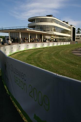 Sezon 2009 na wyścigach rozpoczęty (18 IV)