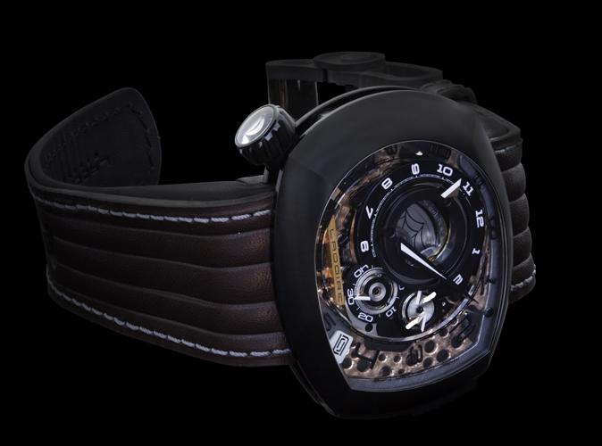 Nagroda dla najlepszego konia - zegarek Ladoire