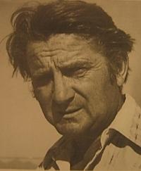 Zenon Lipowicz, fot. Marian Gadzalski