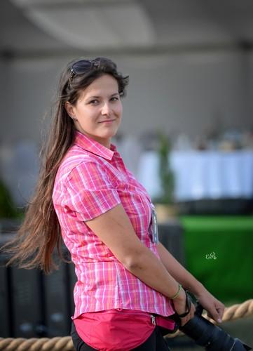 Marta Baranowska, fot. Ewa Imielska-Hebda