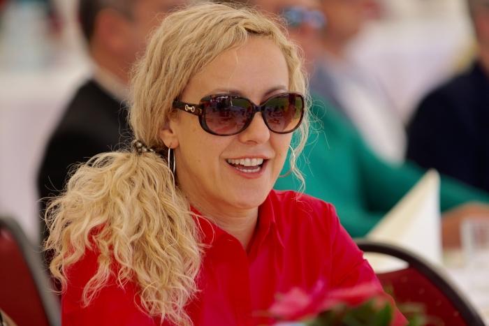 Elżbieta Tarczyńska, fot. Monika Luft