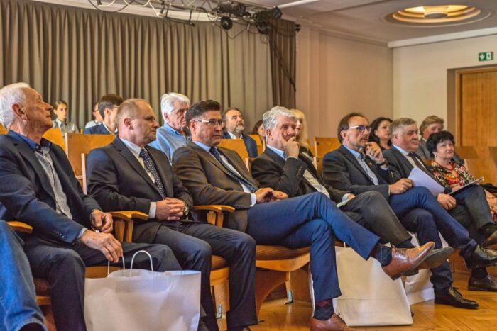 Uczestnicy konferencji, fot. Jarosław Sokołowski